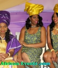 Celebrant's daughters