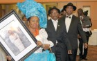 Ezinne Theresa Urewuchi Iheoma Requiem Mass and Celebration of Life Event
