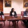 NLA Panel Discussion: From Foreign Courts To U.S. Jurisprudence…
