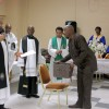 Anglican Church of Newark, New Jersey, Annual Harvest Thanksgiving Service