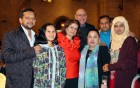 "Bahais of The City of New York Celebrate ""Naw-Ruz"" (New Year)"