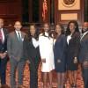 Nigerian Lawyers Association, USA – Swearing In Ceremony 2016