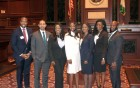 Nigerian Lawyers Association, USA – Swearing In Ceremony 2016