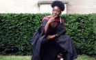 Nigerian Student Told 'No Space' For Black Students On Theatre Course Graduates From UK University