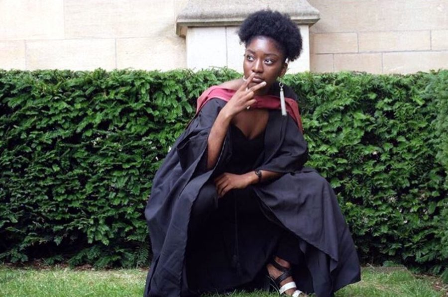 White Lecturer Who Turned Down A Black Student From Class Now Pays To Watch Her Perform