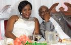 African Events Wedding: Joy weds Moses Adedeji in New Jersey