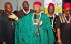 Igbo Cultural and Support Network (ICSN) Iriji – New Yam Festival in UK