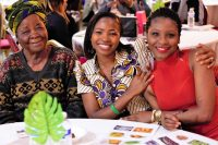 African Nigerian Women Making A Difference