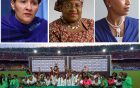 Nigeria Women Shine Positive Light on Nigeria as a Nation of Skilled and Brilliant People