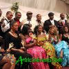 CLASSIC SERIES: Nollywood Producers USA Award Night 2011 held in Maryland, USA