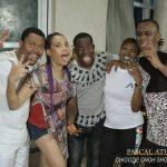 Atuma Brothers Launch Comedy Skits