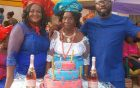 Lady Pauline Ezeogu celebrates 80th birthday