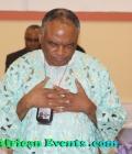 Venerable Dr. Nwaigwe