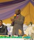 Reverend prayer time