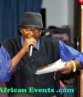MC - Cheif Frank Ekeigwe