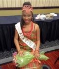 Miss Imo - Casandra Iwule 1