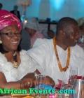 The celebrant parents