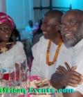 The celebrant parents - 2