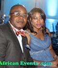 Mr. and Mrs. Agomuoh