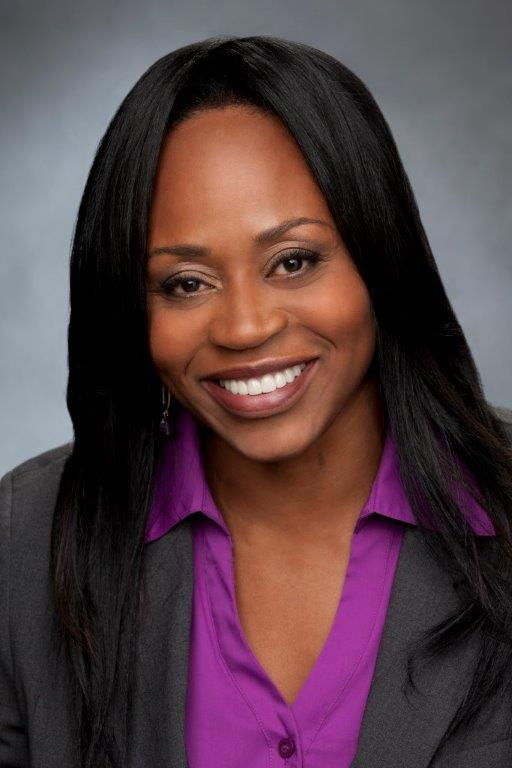 Pearlena Igbokwe, President of Universal Television, a subsidiary of National Broadcasting Cable (NBC), Universal Television Group.
