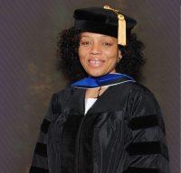 Dr. Mrs. Hadiza L Osuji Celebrates Her Doctorate Graduation