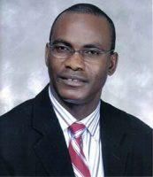 Dr. Sylvester Okere