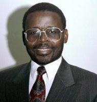 Prof. Yusuf M Juwayeyi