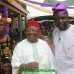 Exit of A Legend And Celebration of Life Event: Sir (High Chief) Lazarus Mbamara Ekejiuba
