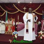 Anglican Uka Ndi Igbo Bronx Holds Dedication of Its New Church Building in Bronx New York