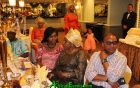 Dr. Olubunmi Afonja Celebrates 50th Birthday in Totowa New Jersey