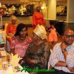 Dr. Olubunmi Afonja Celebrates 50th Birthday in Totowa New Jersey