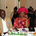 Chief Lady Rose Iwuagwu Celebrates Birthday, Thanksgiving in Yonkers New York