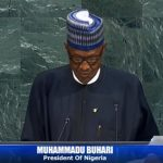 UN Speech: Buhari Calls For Halt To Killing of Rohingyas; Ignores Similar Calls from Igbos In Southeastern Nigeria.
