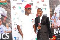 Da Hills With MC Okadigbo