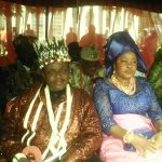 Ikpenweafor Royal Father Celebrates Five Years On Throne
