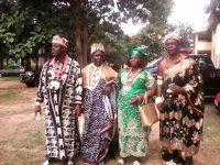 Royal Elders