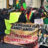 Africans Rally Against Modern Slavery in Libya