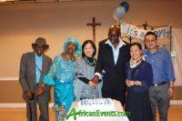 Akunne Melies family