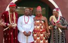 Nze and Lolo Titleship Celebration of Sir McLord (Akpokuodike 1) and Lady Tessy Akwaugo Diya Obioha