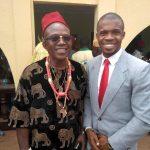 "Coronation of Chief Ibeawuchi Julius ""Horns"" Ekejiuba Iheoma, the Agubinisinda 1 of Oboama"