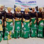 Women in Aerospace, ASTAL in CUWO-UNIUYO Nigeria Celebrate International Women's Day